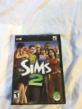 The Sims 2 - PC/CD 2005
