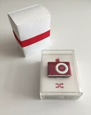 New Sealed Old Stock Apple iPod Shuffle 2nd Generation Red - Collectors - Rare