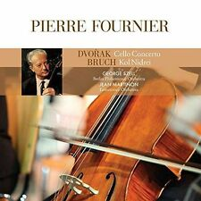 Dvork: Cello Concerto; Bruch: Kol Nidrei LP (Vinyl, Mar-2016, Vinyl Passion)