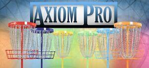 Axiom Discs Pro Basket