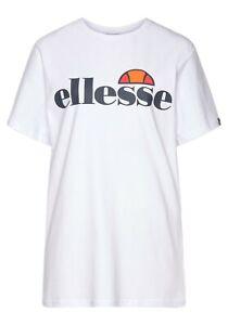 59185633/K52 Ellesse T-Shirt »ALBANY TEE« Gr. 34 NEU