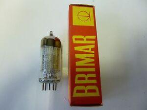 Brimar EBC 81 Röhre Tube EBC81 LP04