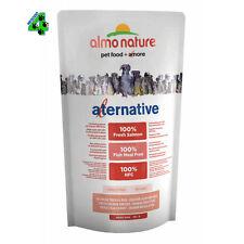Almo Nature Alternative XS S Salmone 3 75 kg per cani