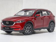 1:18 Changan Mazda 2018 CX-5 Red Dealer Edition