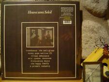"v/a HEURES SANS SOLEIL LP+7""/Crispy Ambulance/Tuxedomoon/Section 25/Anti-Group"