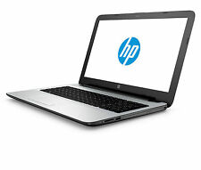 "HP 15-af157na 15.6"" AMD A8-7410 Quad Core 2.2GHz 8GB Ram 2TB HDD, Win10"