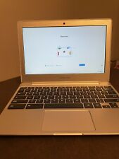 New listing Samsung Chromebook 500C 11.6in. (16Gb, Intel Celeron, 2.16Ghz, 2Gb)