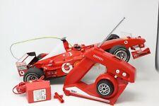 Car RC Ferrari Nikko Formula 1 INV-6356