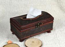 Unbranded Vintage/Retro Decorative Tissue Boxes