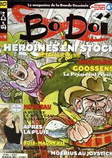 BO DOÏ N°5. FEVRIER 1998.
