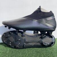 Nike Size 13 Phantom Vision 2 Pro Dynamic Fit FG soccer cleat CD4162-010