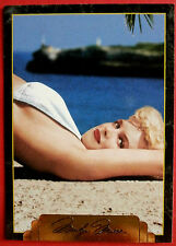 """""""Sports Time Inc."""" MARILYN MONROE Card # 141 individual card, issued in 1995"""
