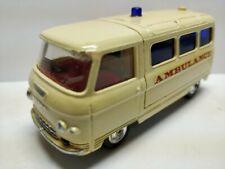 Corgi Toys Ref 463-A Commer 3/4 Ton Ambulance 1964-66 Cream Excel. 1/43 Diecast