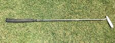 """Vintage Stainless steel Ping Anser 2  35"""" Putter Karsten Mfg 85068 golf RH"""