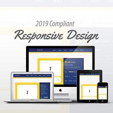 2019 Compliant Mobile Responsive Ebay Auction Listing Template Premium Duo 01