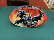 Batman Tin Lunchbox Storage 3D