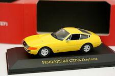 Ixo 1/43 - Ferrari 365 GTB 4 Daytona Gialla