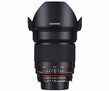 Samyang 24mm F1.4 Ed as If UMC Lens Sony E Mount Ca2512