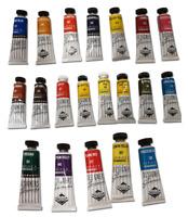 Daler Rowney Designers Gouache 15ml Tube Artist Paint Various Colours Available
