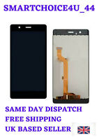 Brand New Huawei P9 Complete LCD Touch Screen Display Digitiser Replacement Part