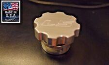 LS Oil Cap CNC Machined Billet Aluminum LS1 LS2 LSX LS swapped Engine