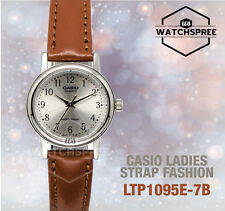 Casio Strap Fashion Ladies Watch LTP1095E-7B
