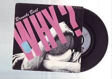 45 tours bronski beat - why ? / cadillac car - - barclay