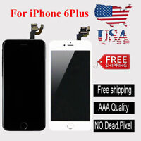 A1522 A1524 For iPhone 6 Plus Touch Screen Replacement LCD Digitizer Assembly