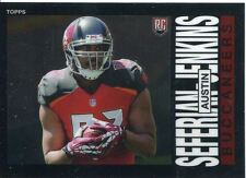Chrome Football 2014 1985 Set #34 AUSTIN SEFERIAN-JENKINS-Tampa Bay Buccaneers