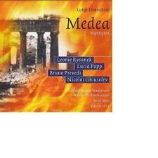 Cherubini: Medea (Highlights) (Aufnahmen Wien 31.01.1972) Horst Stein Lucia Popp