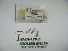 CS-1025 Insert Screw Kennametal Brand 10pcs