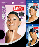 Men & Women Hair Dome Caps/Du-Rag Super Jumbo Size Fits Most Head Sizes BEST**