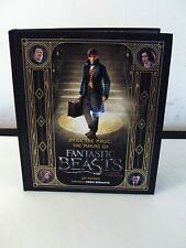 Inside the Magic: The Making of Fantastic Beasts and Where to... -Brand NEW Book