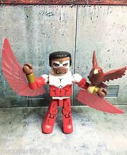 Marvel Minimates FALCON Wave 54 Loose X-Men Avengers Captain America