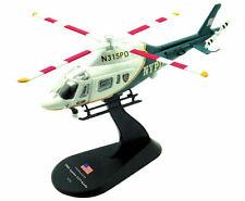 Amercom 1:72 Agusta A119 Koala New York City Police Department NYPD 2004 ACHY16