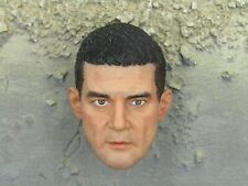 1/6 Scale Soldiers of Fortune 4 Galgo Expendables 3 Banderas Head Sculpt
