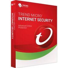 Trend Micro Internet Security 2021 3 PC 1 Jahr