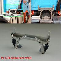 Simulation Car Head Cab Buckle Holder for Tamiya SCANIA 1/14 RC Truck R470 R620