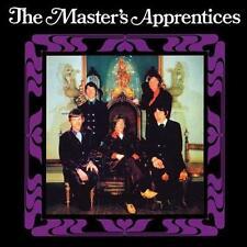 MASTER'S APPRENTICES, THE Self Titled CD NEW DIGIPAK