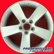 "SAAB 9-3 2006-2013 17"" SILVER FACTORY ORIGINAL OEM WHEEL RIM 68238"