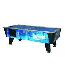 Dynamo Blue Streak Air Hockey Game Table - Coin Op - No Light