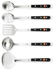 New In Box Wusthof 5 Piece Kitchen Tool Set