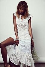 Genevieve Maxi Dress by For Love and Lemons size small