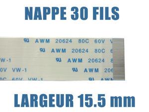 Flat Zif Lif FPC AWM - 30 Fili - 15.5 MM X 150 MM