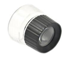JJC Standlupe 6x Vergrößerungsfaktor  JL-6 -  Tischlupe 50x 50x 46mm