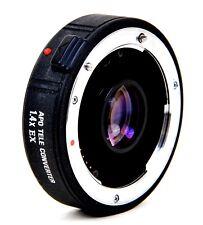 Sigma APO Tele-Konverter 1.4x EX (Minolta-A)