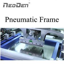 370x470mm SMD Pneumatic frame for solder paste stencil -J