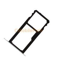 Black Sim Card MicroSD Holder Tray  for Samsung Galaxy S7 G930 G930A G930T G930V