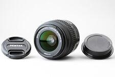 FedEx ✈ [Mint] Pentax SMC DA L 18-55mm F3.5-5.6 AL For K Mount  From Japan