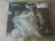 TATJANA - SANTA MARIA 2003 - 3 MIX CD SINGLE